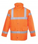 Parka Hi-Vis Traffic