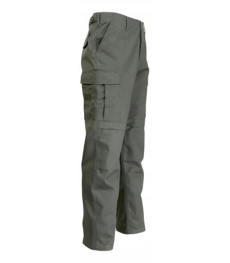 Pantalon DBU militaire sécurité