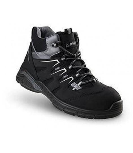 chaussure de sécurité respirante HAUTE PRO ACTIVE S1P SRC