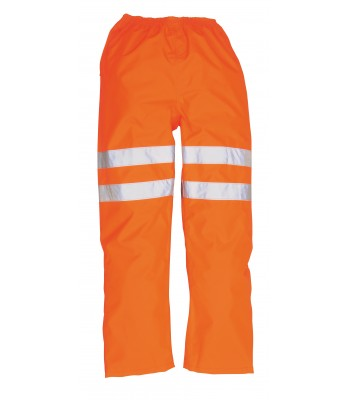 Pantalon Hi-Vis Traffic GO/RT