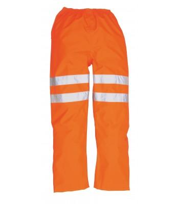 Pantalon Hi-Vis Traffic GO/RT