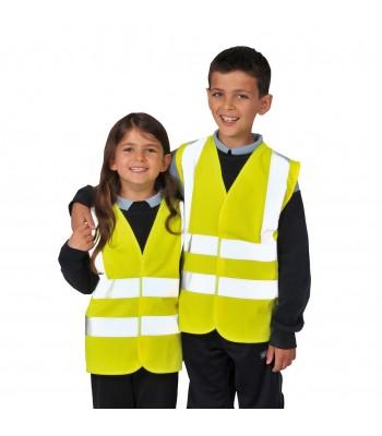 Gilet Hi-Vis Enfants