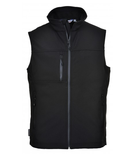 Bodywarmer Softshell (3L)