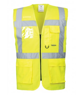 Gilet Hi- Vis Executive - Berlin