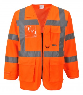 Veste Executive Hi-Vis