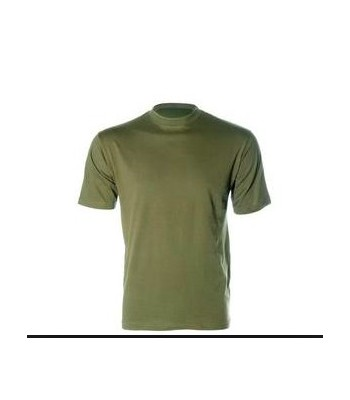 T-shirt Militaire Uni