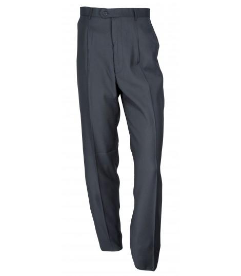 Pantalon à pince pour agent de sécurité rapprochée