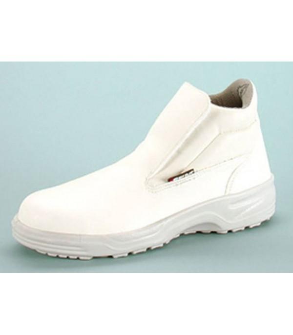 chaussure de s curit blanche new lamar s2 cofra. Black Bedroom Furniture Sets. Home Design Ideas