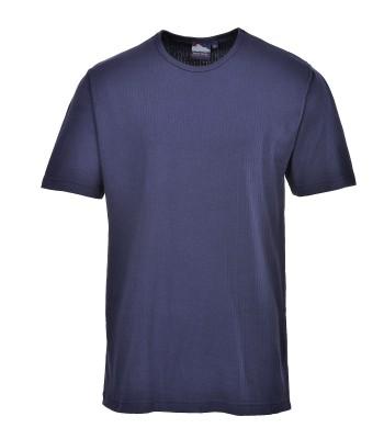 T-shirt Thermique Manches Courtes