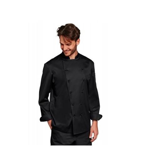 La veste Grand Chef Allure homme noir ou blanc
