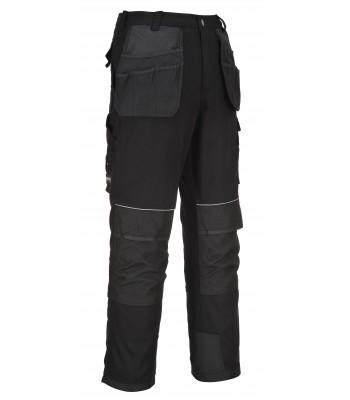 Pantalon Tungstène