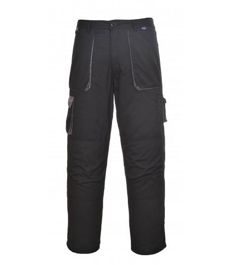 Pantalon Portwest Texo contrasté matelassé