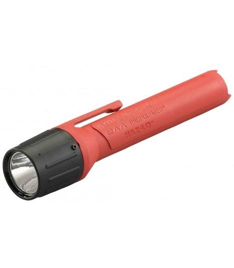 Lampe droite propolymer LED HAZ-LO Z0