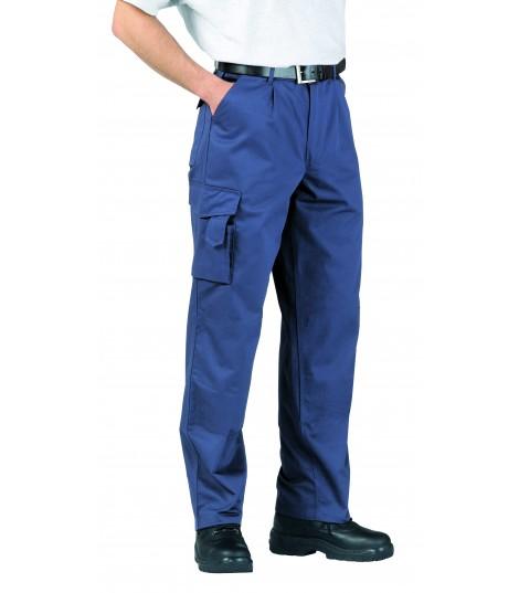 Pantalon multi-poches