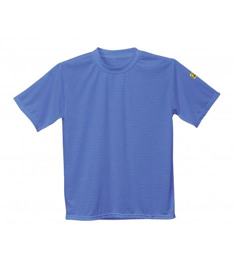 T-shirt antistatique ESD