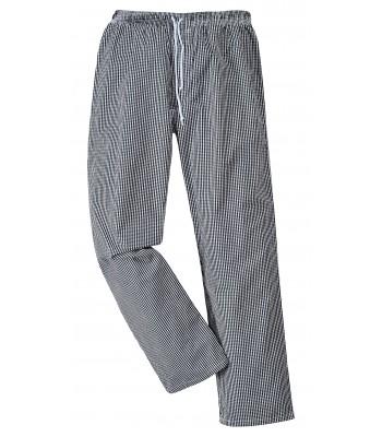 Pantalon de cuisine Bromley