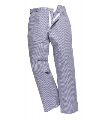 Pantalon de cuisine Greenwich
