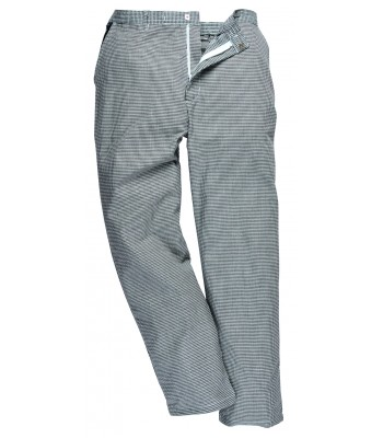 Pantalon de cuisine Harrow