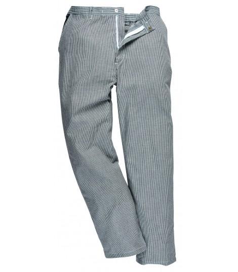 Pantalon de cuisine Harrow