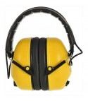Protection d'oreilles clip-on
