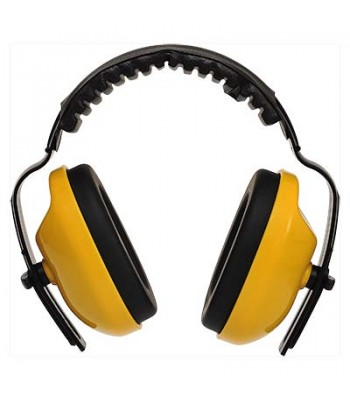 Casque Anti Bruit Classic Plus
