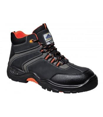 Chaussure de sécurité Brodequin Operis Composite S3 HRO