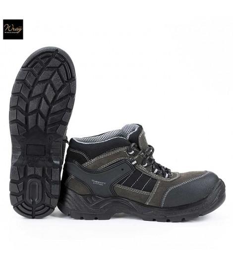 Chaussure de sécurité Brodequin Trekker composite S1P