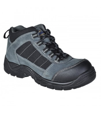Chaussure de sécurité Basket trekking composite S1