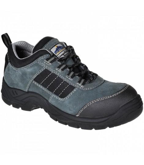 Chaussure de sécurité Tennis trekking composite S1