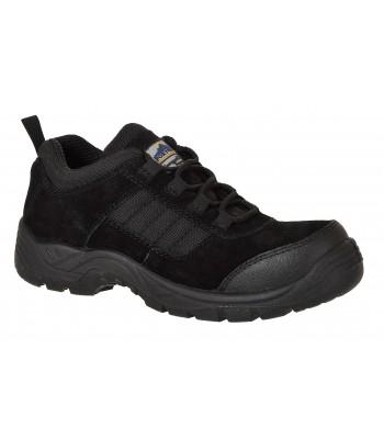 Chaussure de sécurité S1 Trouper compositelite