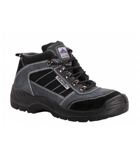 Chaussure de sécurité Basket Trekking S1P