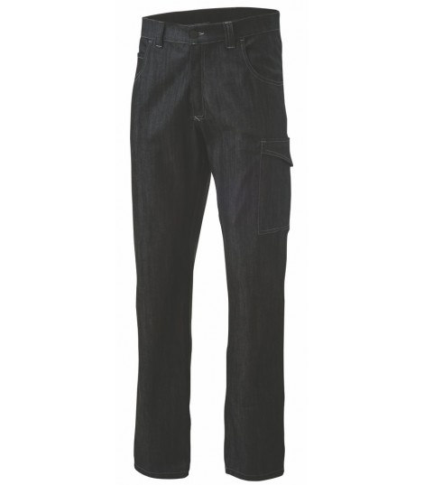 Pantalon DUCATI® INN-LAP homme noir