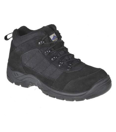 Chaussure de sécurité Trouper boot S1P Steelite