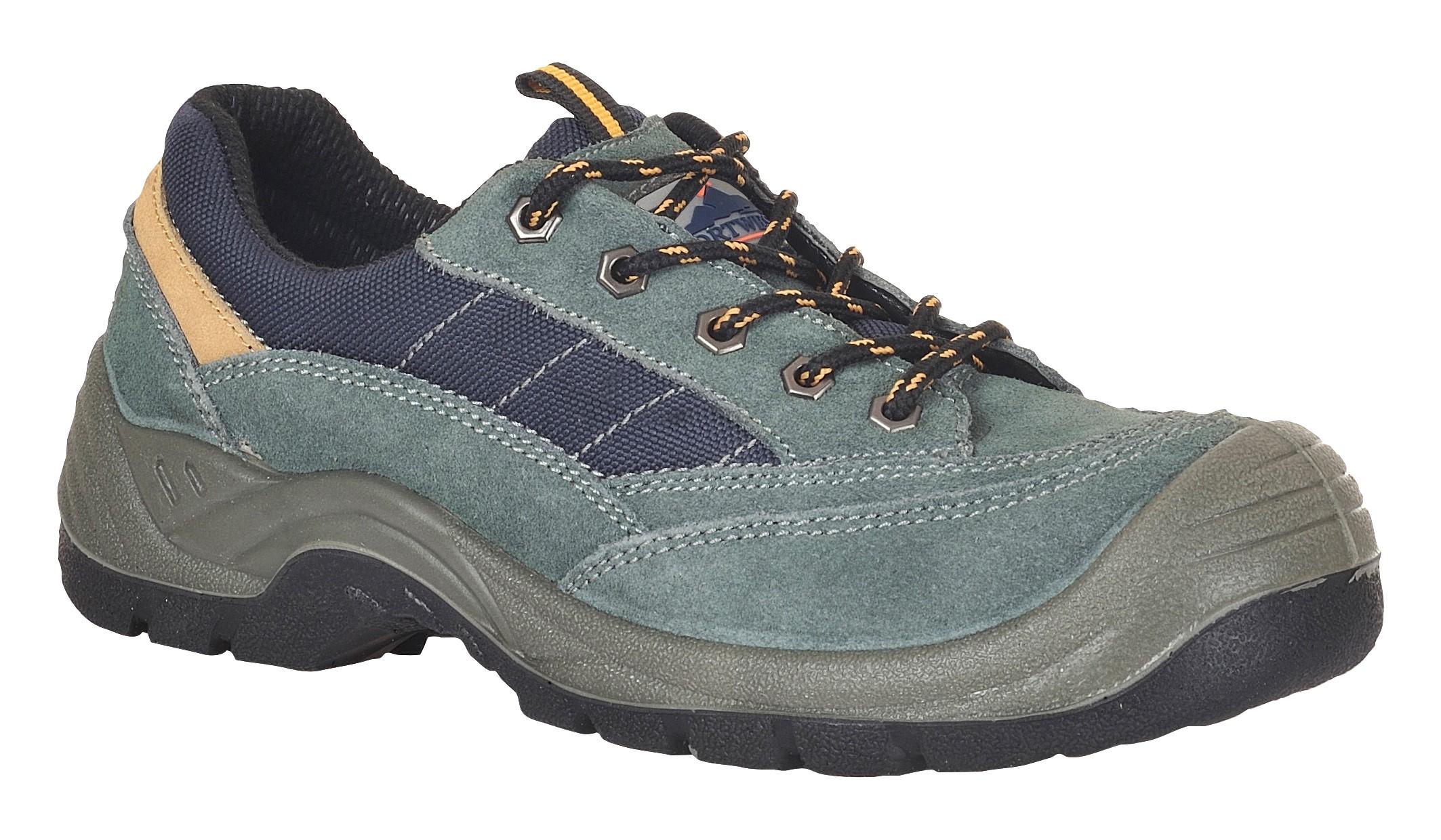 Steelite FW60 Hiker Chaussures de s/écurit/é avec Embout de Protection et Semelle intercalaire Mod/èle Montant