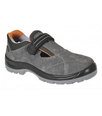 Chaussure de sécurité Sandale Obra Steelite S1