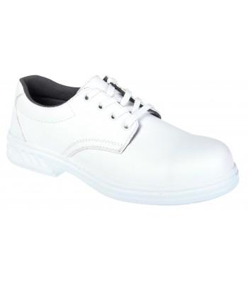 Chaussure de sécurité à lacet S2
