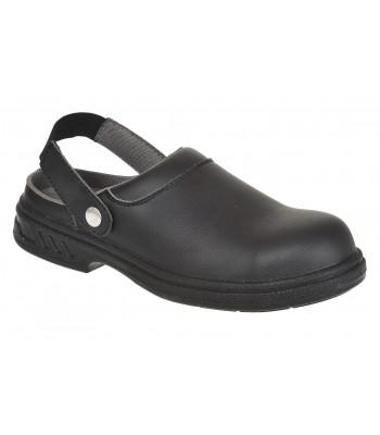 Chaussure de sécurité Sabot SB AE WRU