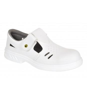 Chaussure de sécurité Sandale Ebro Steelite ESD S1 classe 3