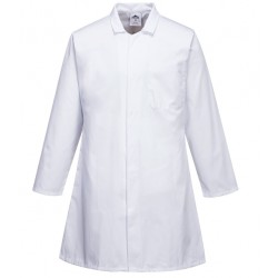Blouse Homme Agroalimentaire 3 poches