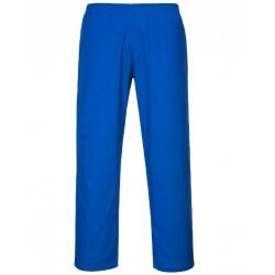 Pantalon taille élastiquée