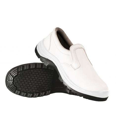 Chaussure de sécurité microfibre Phoenix S2 anti glissade