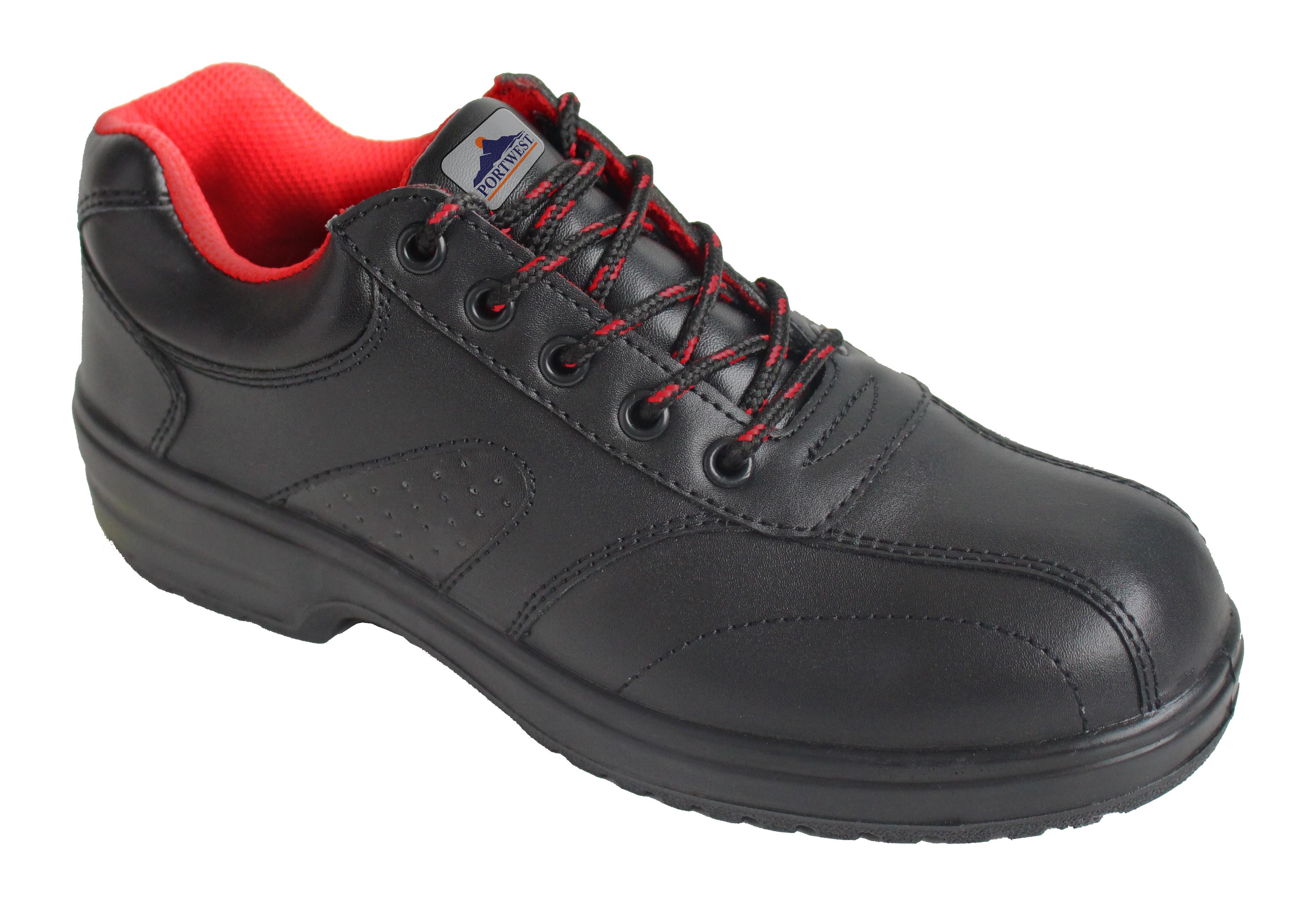 pas cher pour réduction e4127 f4c23 Chaussure de sécurité Femme Steelite S1