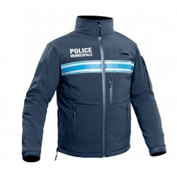 Softshell police municipale
