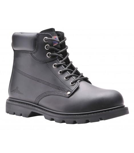 Chaussure de sécurité Brodequin Steelite cousu goodyear SBP HRO