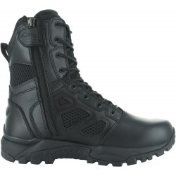 Chaussures/Rangers ELITE SPIDER X 8.0 SZ 1 zip magnum