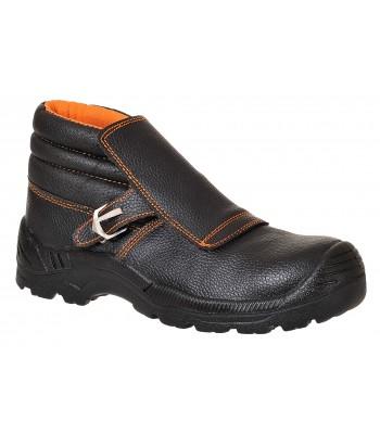 Chaussure de sécurité Brodequin Soudeur composite S3 HRO