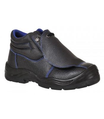 Chaussure de sécurité Brodequin Steelite Metatarsal S3 HRO M