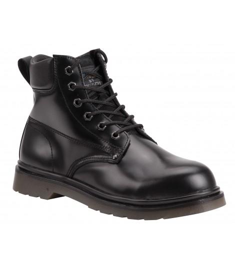 Chaussure de sécurité Brodequin Sécurité Coussin d'air Steelite SB