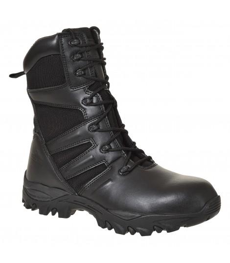 Chaussure de sécurité Botte Task Force Steelite S3 HRO