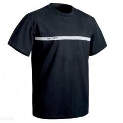 Tee-shirt SECU-ONE AIRFLOW SECURITE